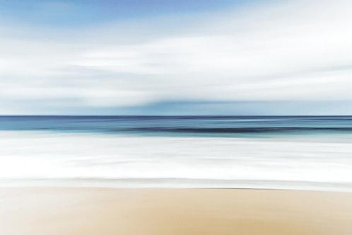 """Beach"" Fine Art Print"