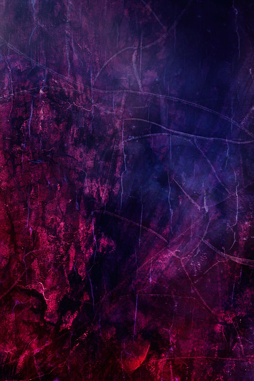 Umbral Thoughts Abstract Digital Download