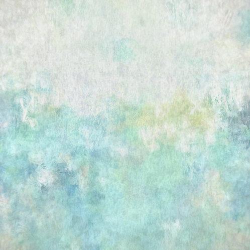 Meditation Abstract Minimalist Digital Download