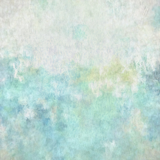 Green and Gray Tranquil Colors Abstract Digital Download
