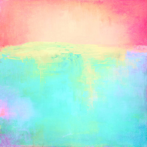 Daylight Abstract Digital Download