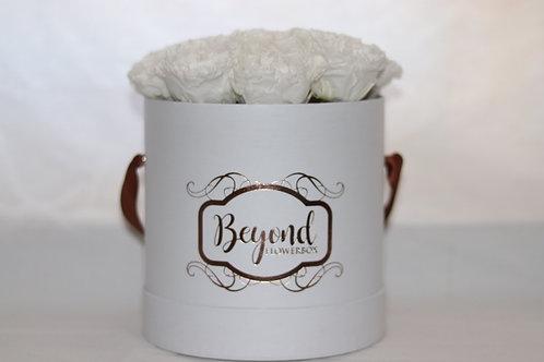 White Lady Box