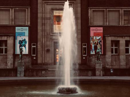 Beyond x Kunstpalast Düsseldorf for Pierre Cardin