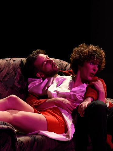 Hamlet - Let That Motherf*cker Burn