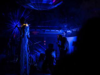 "Photos from the premiere of ""Hypnotized"", 7 October 2014, Chalet du Lac Paris"