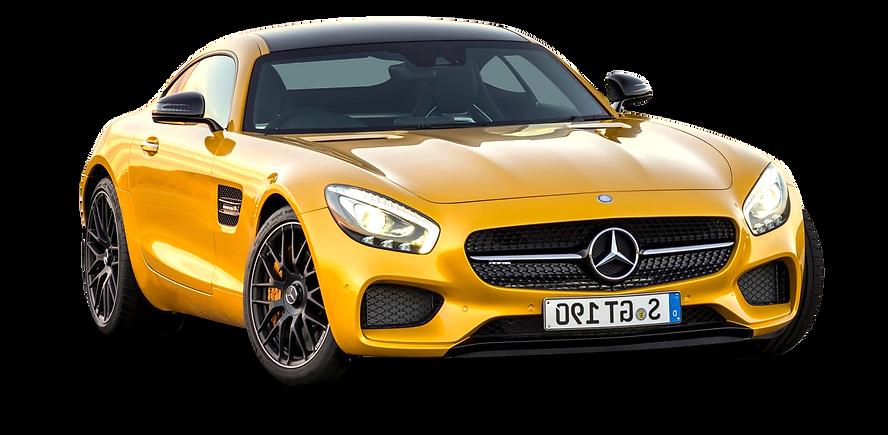 PNGPIX-COM-Mercedes-AMG-GT-Solarbeam-Car
