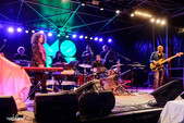 Orquesta Metafisica in Morty jazz festival