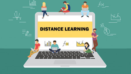 Jennings Community School Distance Learning Plan
