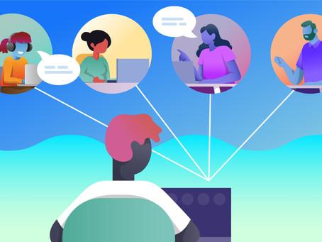 Virtual Public Board Meeting
