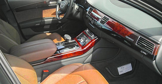 Interior and Exterior Gold Package