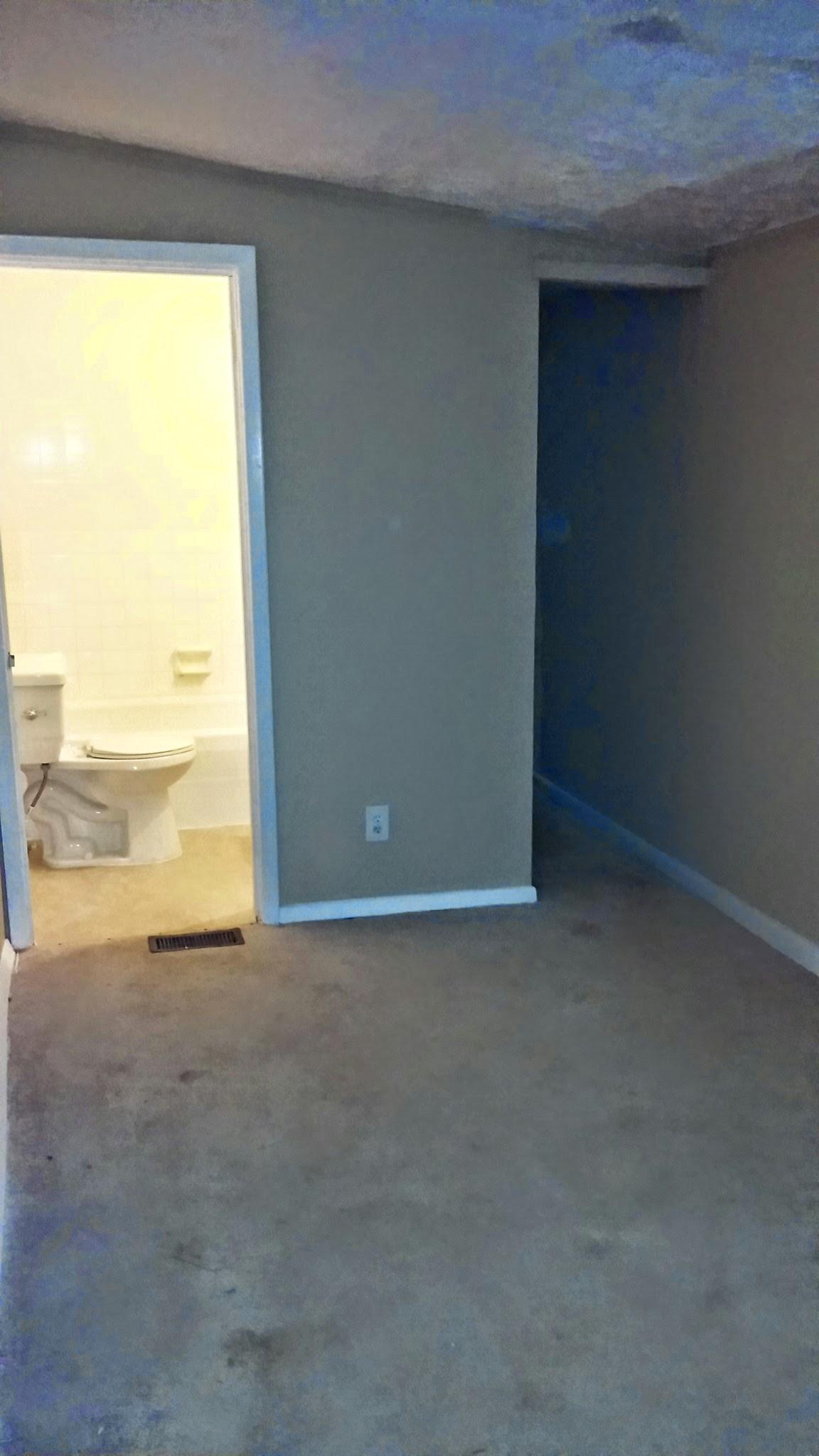 Bathroom/Hallway