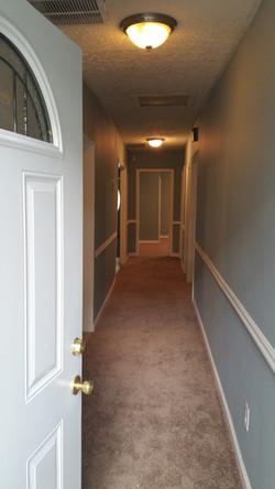Hallway After Rehab