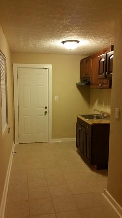 Kitchen Unit B