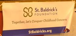St. Balricks Childhood Cancer Event