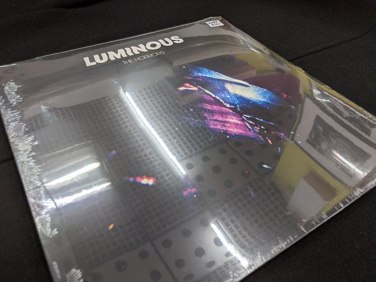 Luminous - The Horrors