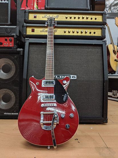 Gretsch Electromatic jet Guitar (mod)