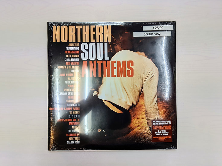 Northern Soul - Anthems