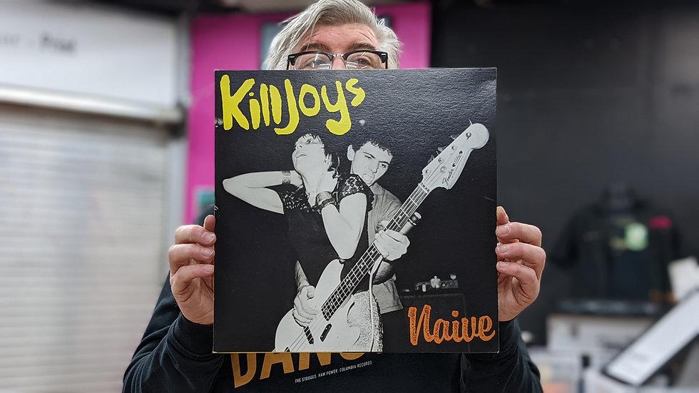 Killjoys - Naive