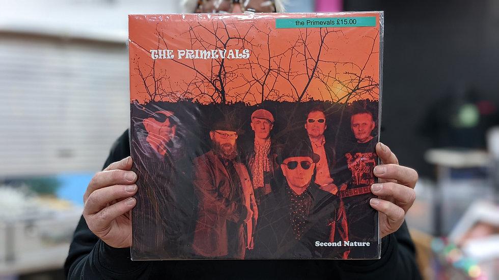 The Primevals - Second Nature