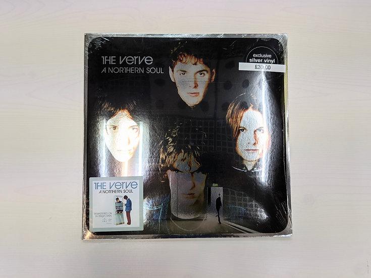 The Verve - A Northern Soul - Vinyl - Exclusive Silver Vinyl