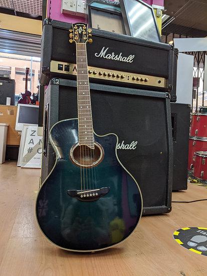 Yamaha APX-8C Electro-Acoustic Guitar