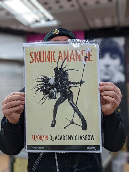 A3 Poster - Sunk Anansie