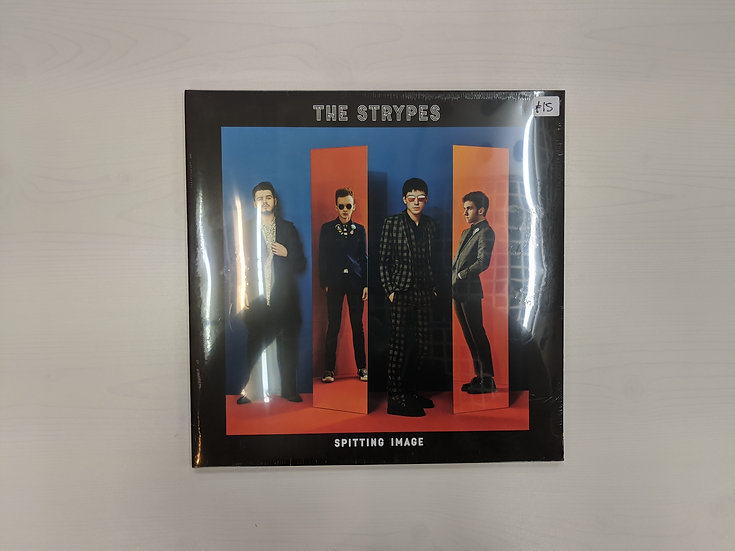 The Strypes - Spitting Image - Vinyl