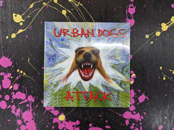 Urban Dogs - Attack