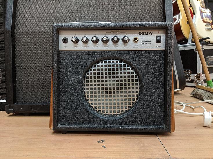Goldy Amp