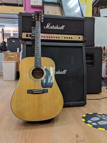 Hohner Arbor LW400N Acoustic Guitar