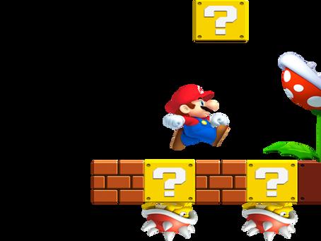Lumea lui Mario în viața reală