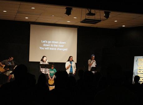 Hope Fellowship and Calvary Home
