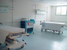 Leitos Hospitalares