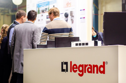 Feira Cemar Legrand