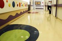 Piso Hospital Ala Infantil