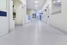 Ambientes Hospitalares