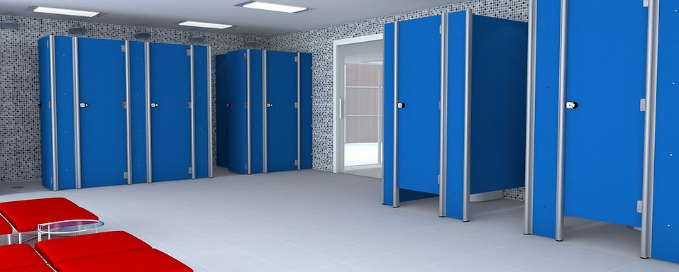 Higiene e Padronização de Espaços Sanitários