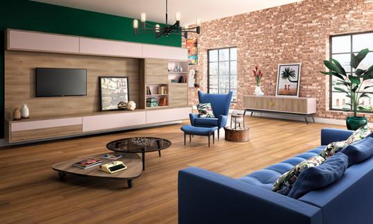 Sala da TV Prime