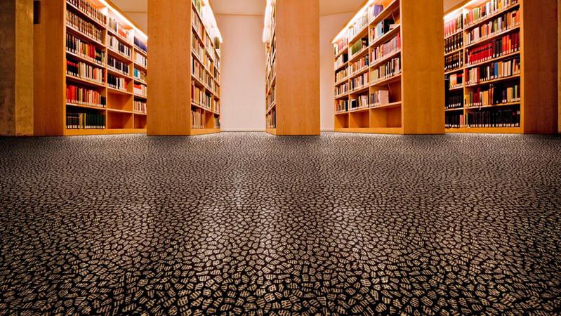 Acústica para Bibliotecas