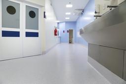 Ambientes Hospitalares Completos