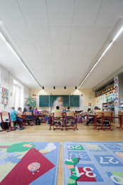 Aplicação em salas de aula