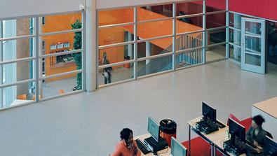 Departamentos de Tecnologia e Informática