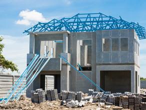 O que é construção em Steel Frame?