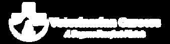logo-web-transparent-white veterinarian