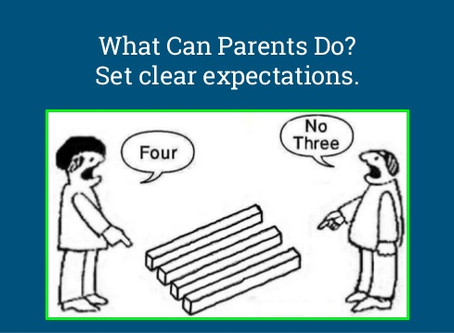 Common Sense Expect