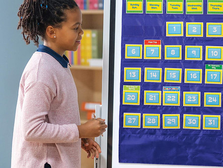 Did You Know Math can teach Reading too?