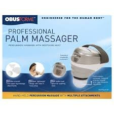 ObusForme Professional Palm Massager
