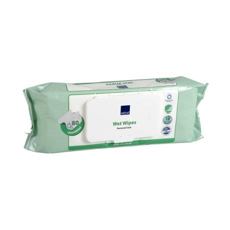 ABENA Adult Wipes Unscented