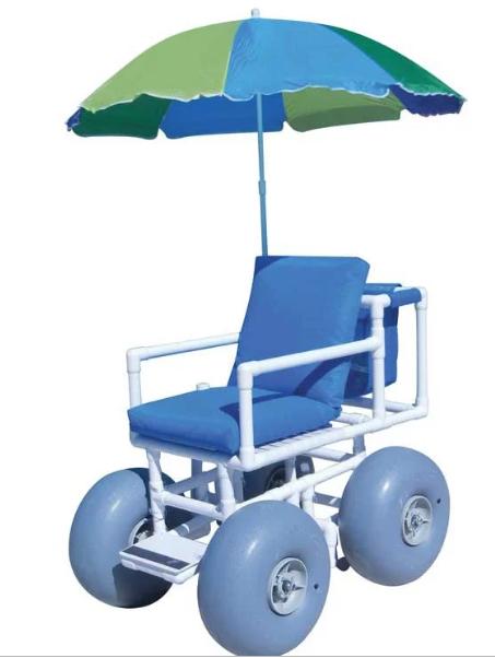 Aqua Creek Beach Chair