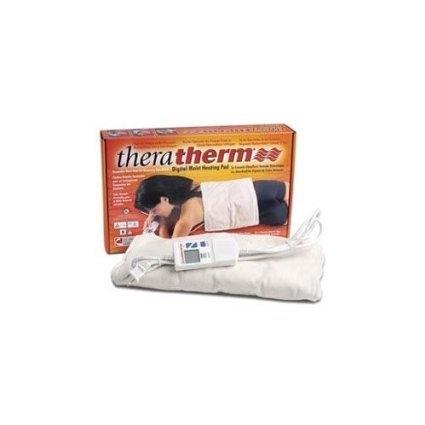 "Theratherm Digital Moist Heating Pad 14x14"""
